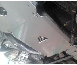 Protector intermedio Toyota Land Cruiser KDJ-150/155