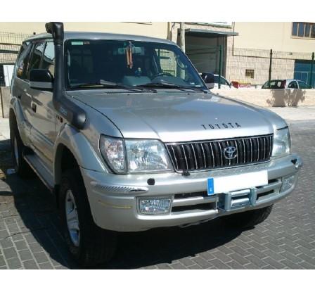 Soporte winch oculto Toyota KZJ/KDJ-90