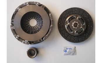 Kit embrague Toyota KDJ 120/125