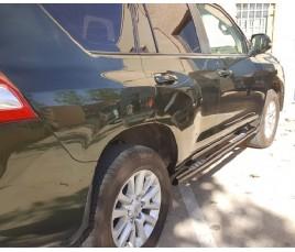 Taloneras laterales Toyota KDJ-150