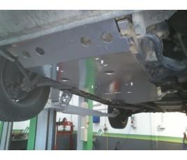 Protector de bajos VW Touareg V6