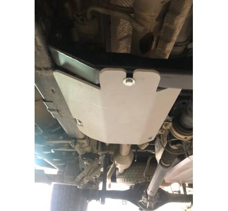 RIVAL Protector de depósito de combustible