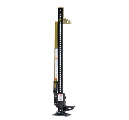 """Hi-Lift 60"""" (153cm) X-TREME (gris carbono)"""