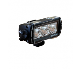 "BARRA LEDS 5,5"" (15cm) (Diffused) 3 led OSRAM - 810 lumns (10-30V) IP67-IP69K / 7W"