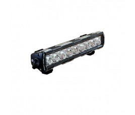 "BARRA LEDS 13"" (33cm) (Flood) 9 led OSRAM - 2430 lumens (10-30V) / IP67-IP69K / 21W"