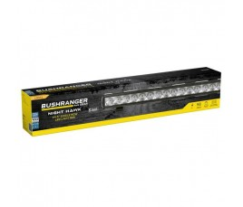 "BARRA LEDS 21"" (53cm) (Flood) 15 led OSRAM - 4050 lumens (10-30V) / IP67-IP69K / 35W"