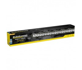 "BARRA LEDS 28"" (72cm) (Flood) 21 led OSRAM - 5670 lumens (10-30V) / IP67-IP69K / 50W"