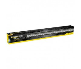 "BARRA LEDS 40"" (101cm) (Flood) 30 led OSRAM - 8100 lumens (10-30V) / IP67-IP69K / 72W"