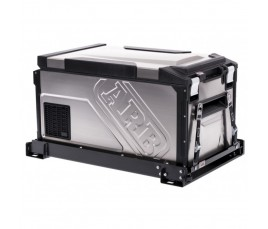"Nevera + Congelador ARB 60 litros ""ELEMENTS"" (Inox con sistema ""Touchpad"")"