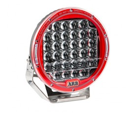 ARB INTENSITY v2 FLOOD Ø190mm - 21 LED (9100 Raw Lumens - 1 Lux 555) (x1) - NO CEE