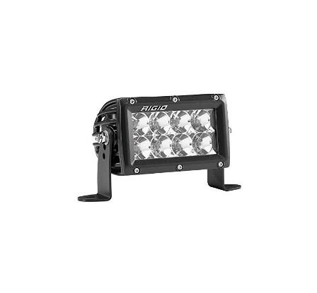 JUEGO FAROS LED DUALLY XL PRO (Blancos)- 9 LED-9/36V-NO CEE-FLOOD