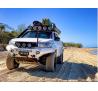 Soporte cabestrante integral Toyota Hilux Revo (2015)