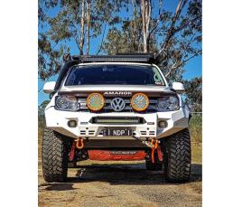 Soporte cabestrante integral Volkswagen Amarok