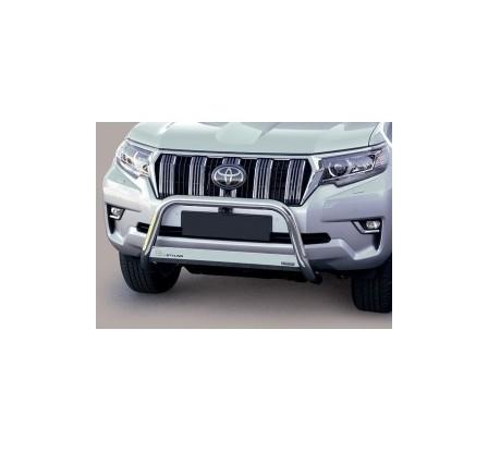 Soporte cabestrante integral KDJ 150/155 (2018-) Diesel 2.8