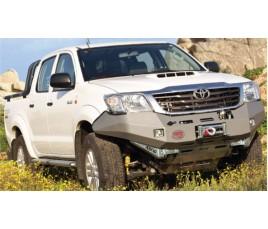 Soporte cabestrante integral Hi-Lux Vigo (Diesel Manual) (mod desde 2005)