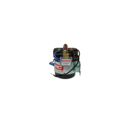 Isolator Dual Batery KIT 12 vol 100A (Redarc) (incluye: isolator, bornes, cables, fusibles)