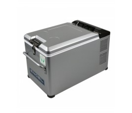 32L, 12/24/230V, Silver Digital