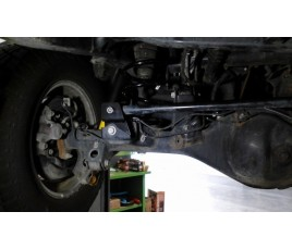 Bracket panhard Toyota KDJ-120/150/FJ Cruiser