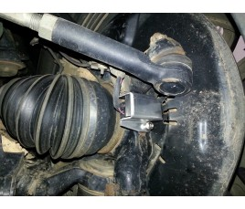 Protectores captadores ABS Toyota KDJ-120/150/FJ