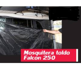 Mosquitera Toldo Falcon 250