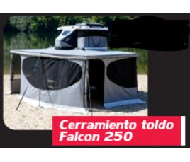 Ceramiento Toldo Falcon 250